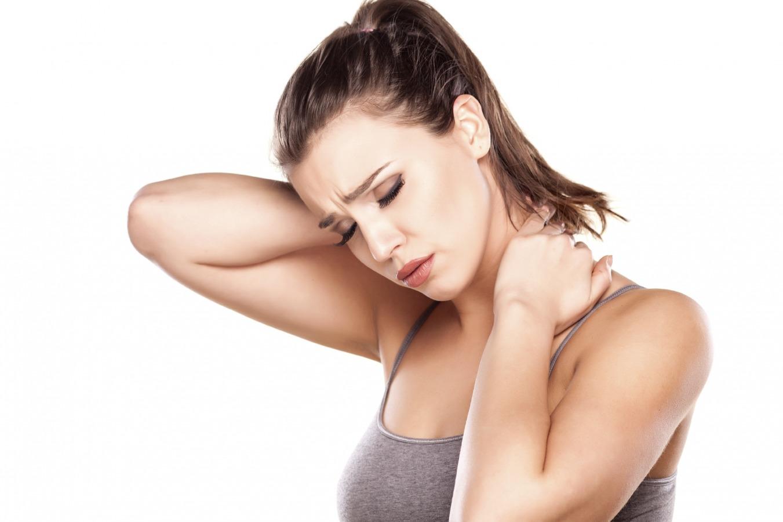 Mobilità del collo